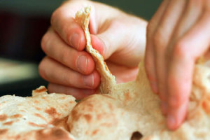 """""""...ye shall eat unleavened bread..."""""""