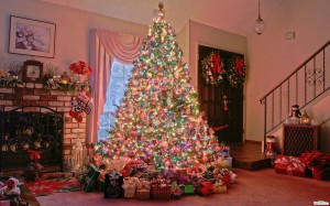 Gifts-Christmas-Tree-New-Year-Pictures