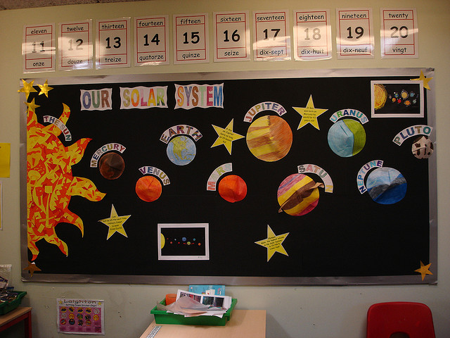 our-solar-system-classroom